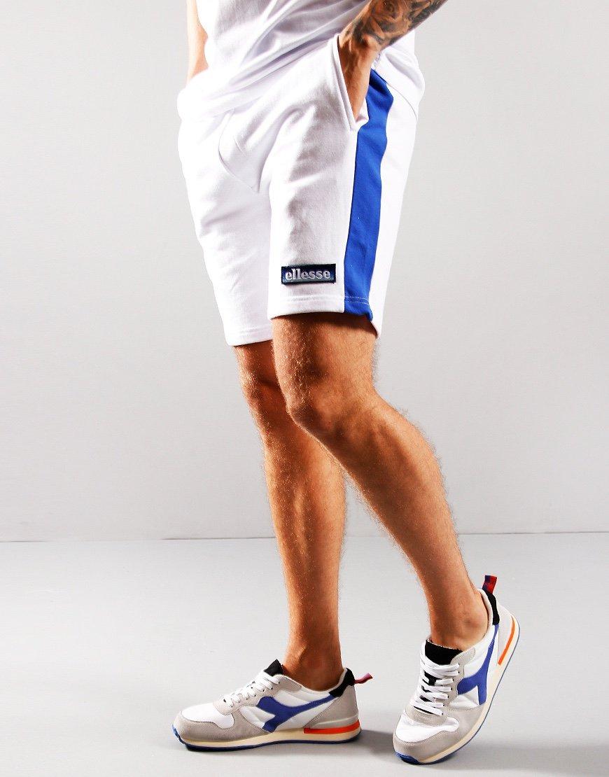 Ellesse Davin Shorts White