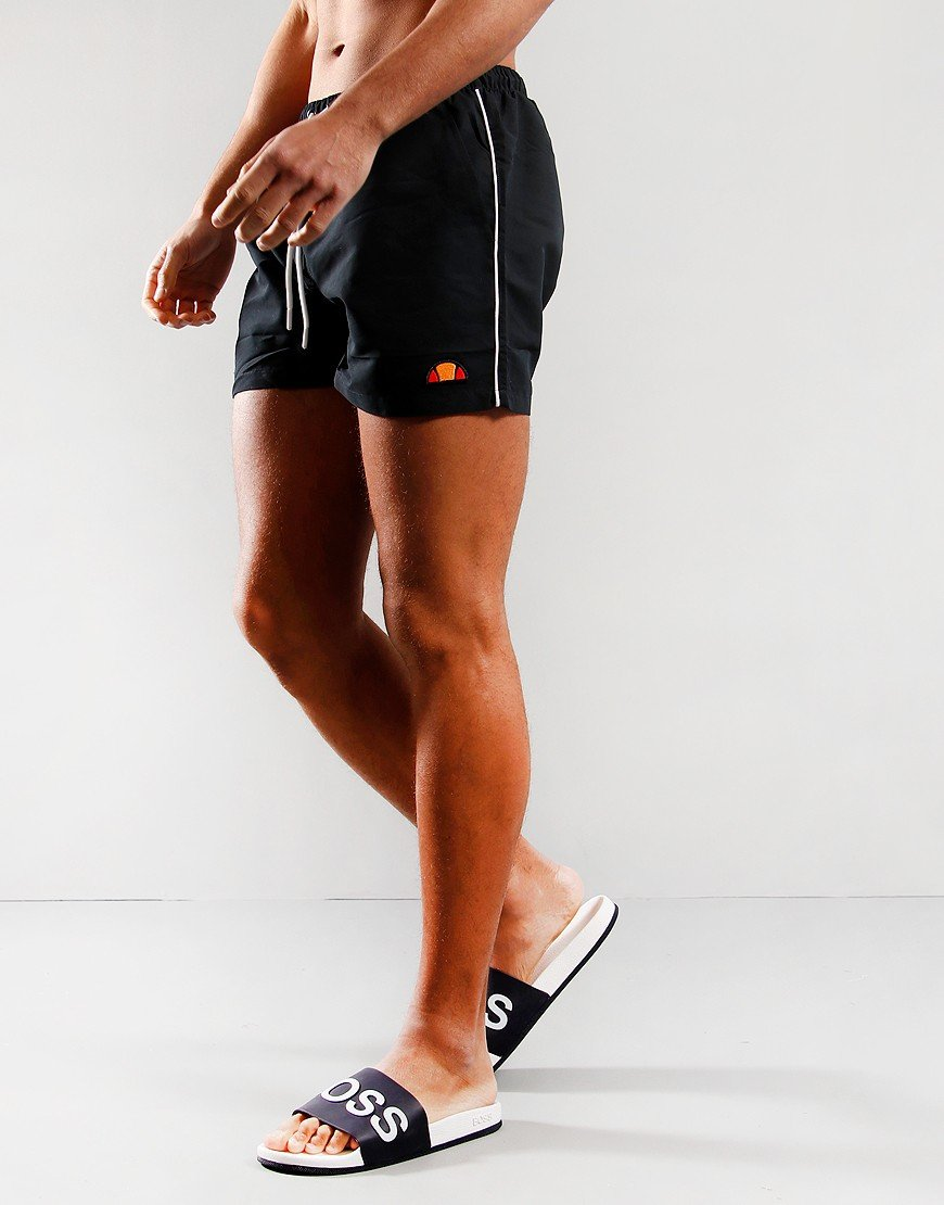 Ellesse Dem Slackers Shorts Black
