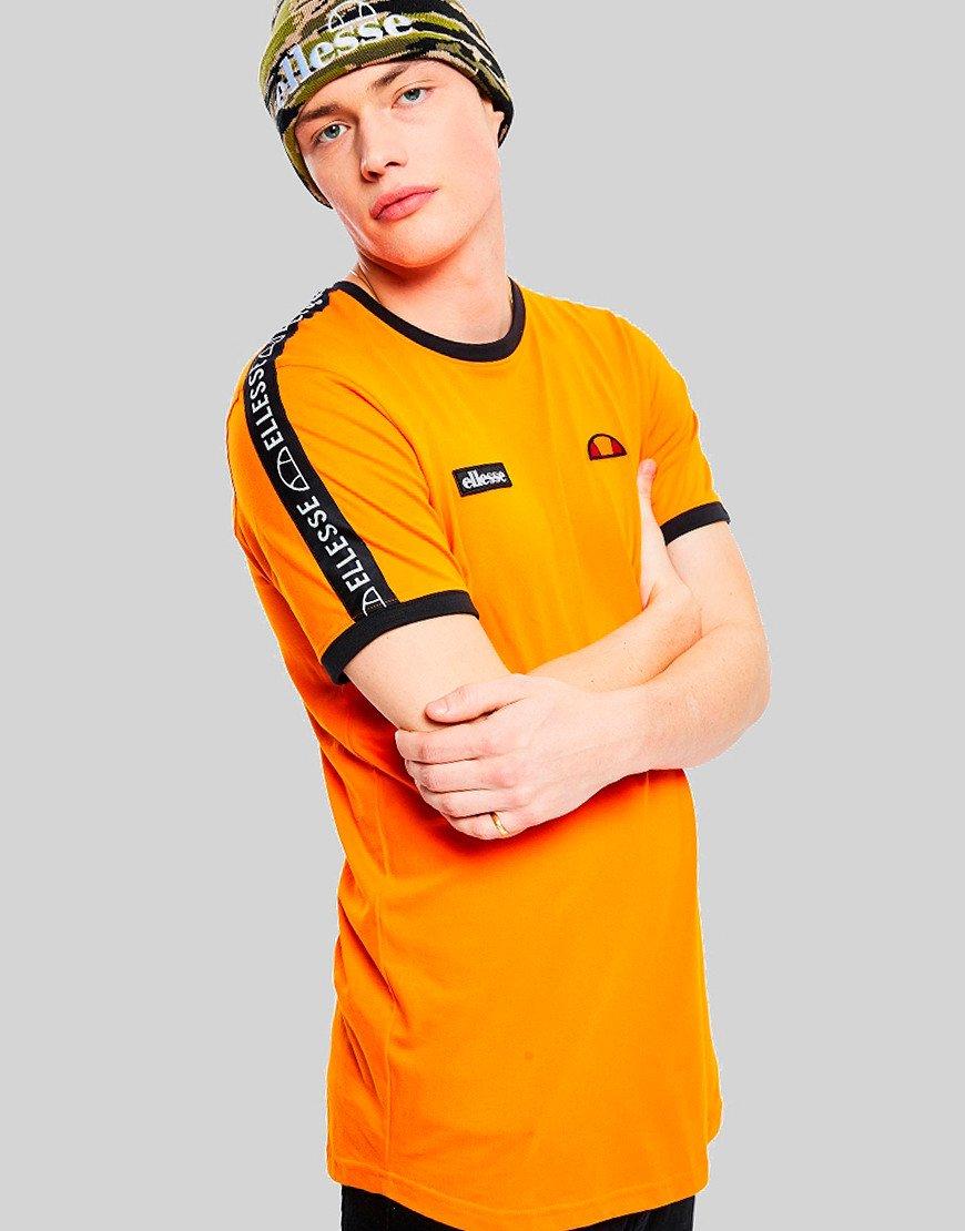 Ellesse Fede T-Shirt Orange