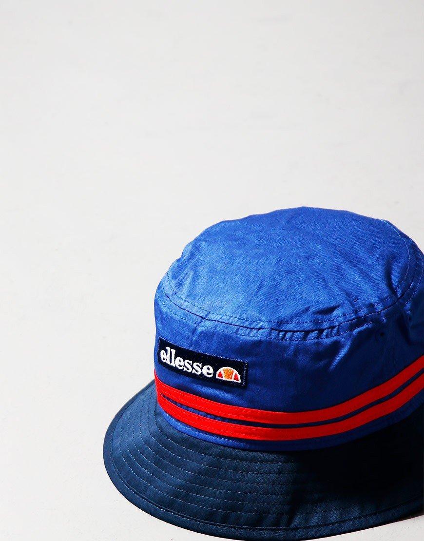 Ellesse Levan Bucket Hat Navy Blue
