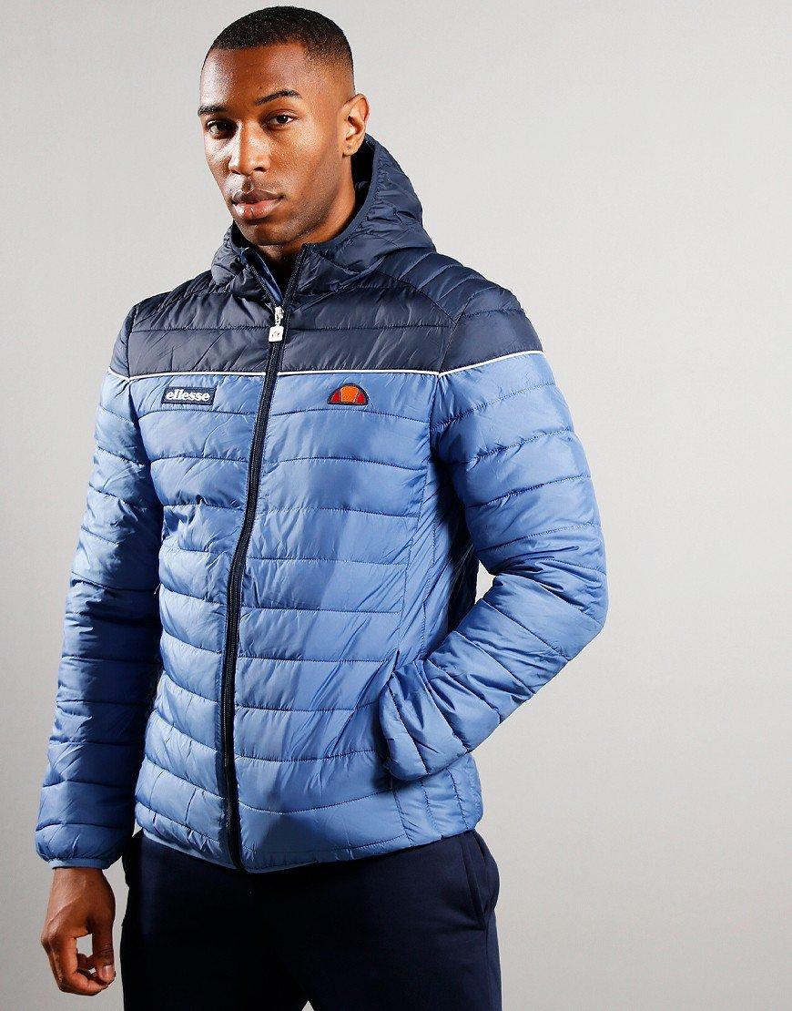 Ellesse Lombardy 2 Jacket Blue