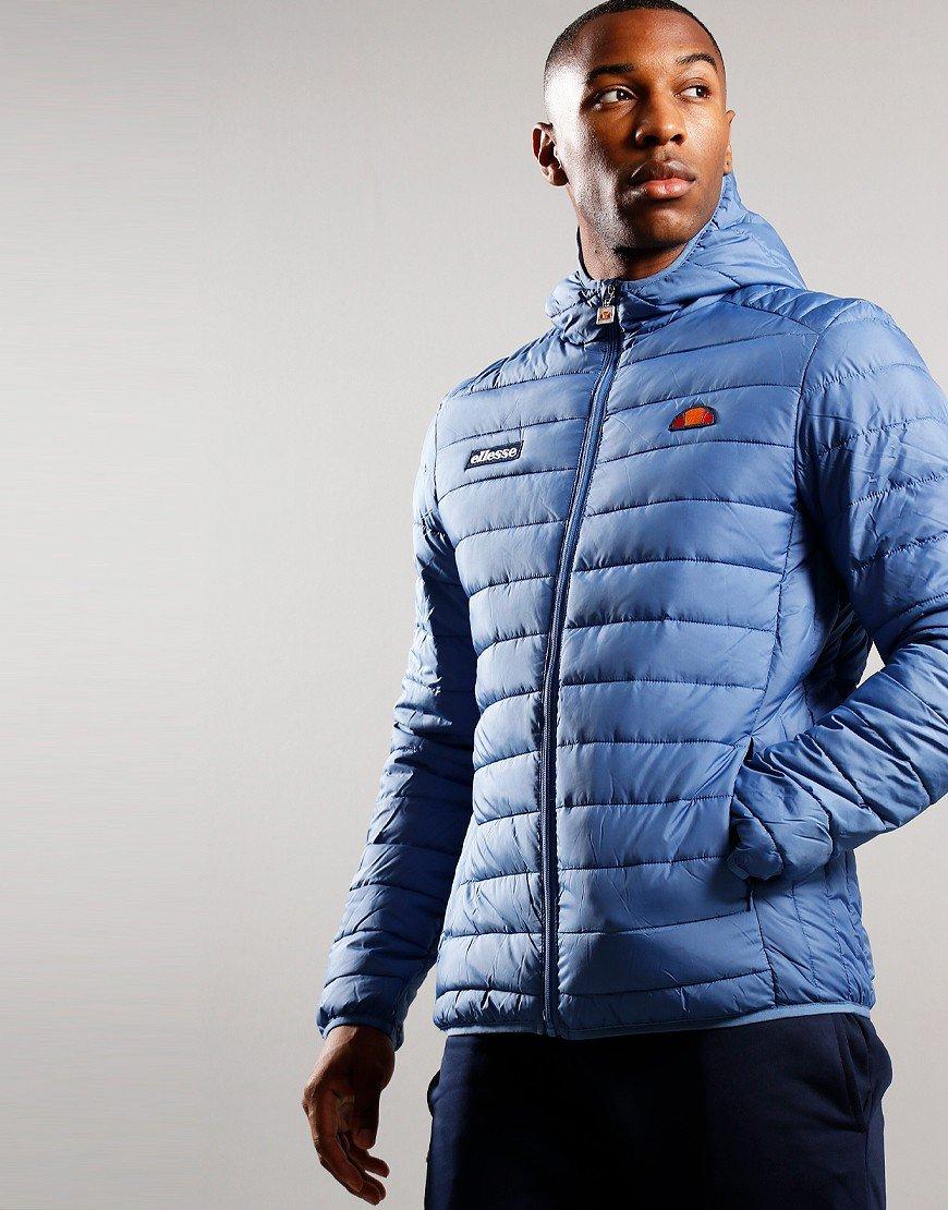 Ellesse Lombardy Jacket Blue