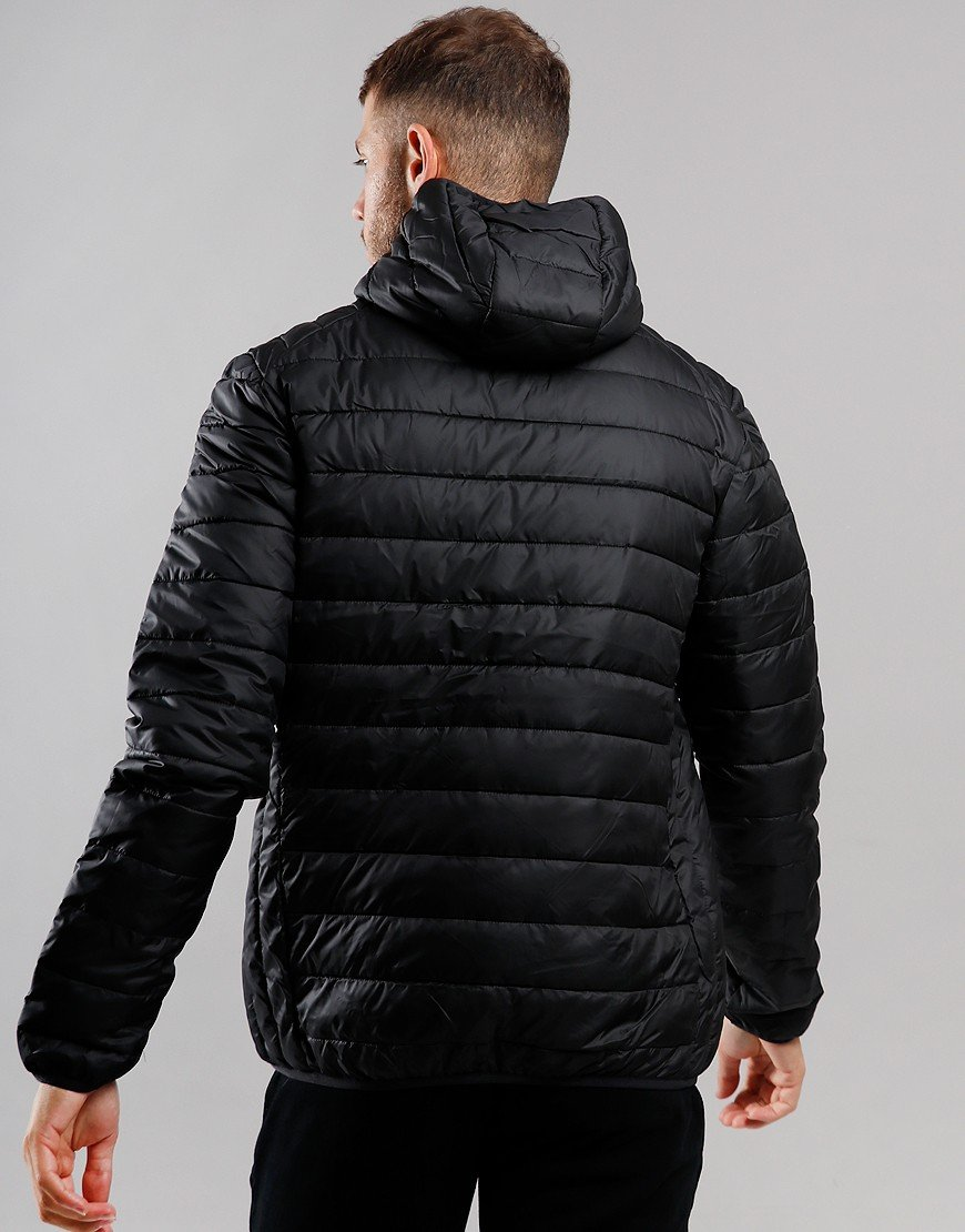 Ellesse Lombardy Padded Jacket Anthracite