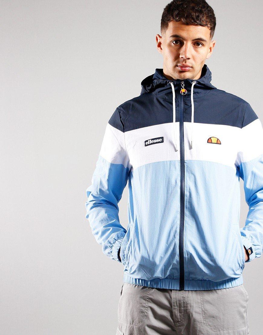 Ellesse Mattar Jacket Light Blue