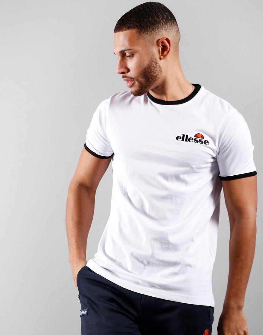 Ellesse Meduno T-Shirt  White