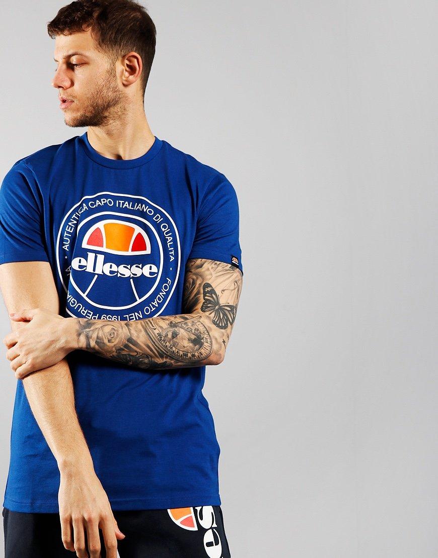 Ellesse Monaldo T-shirt  Blue