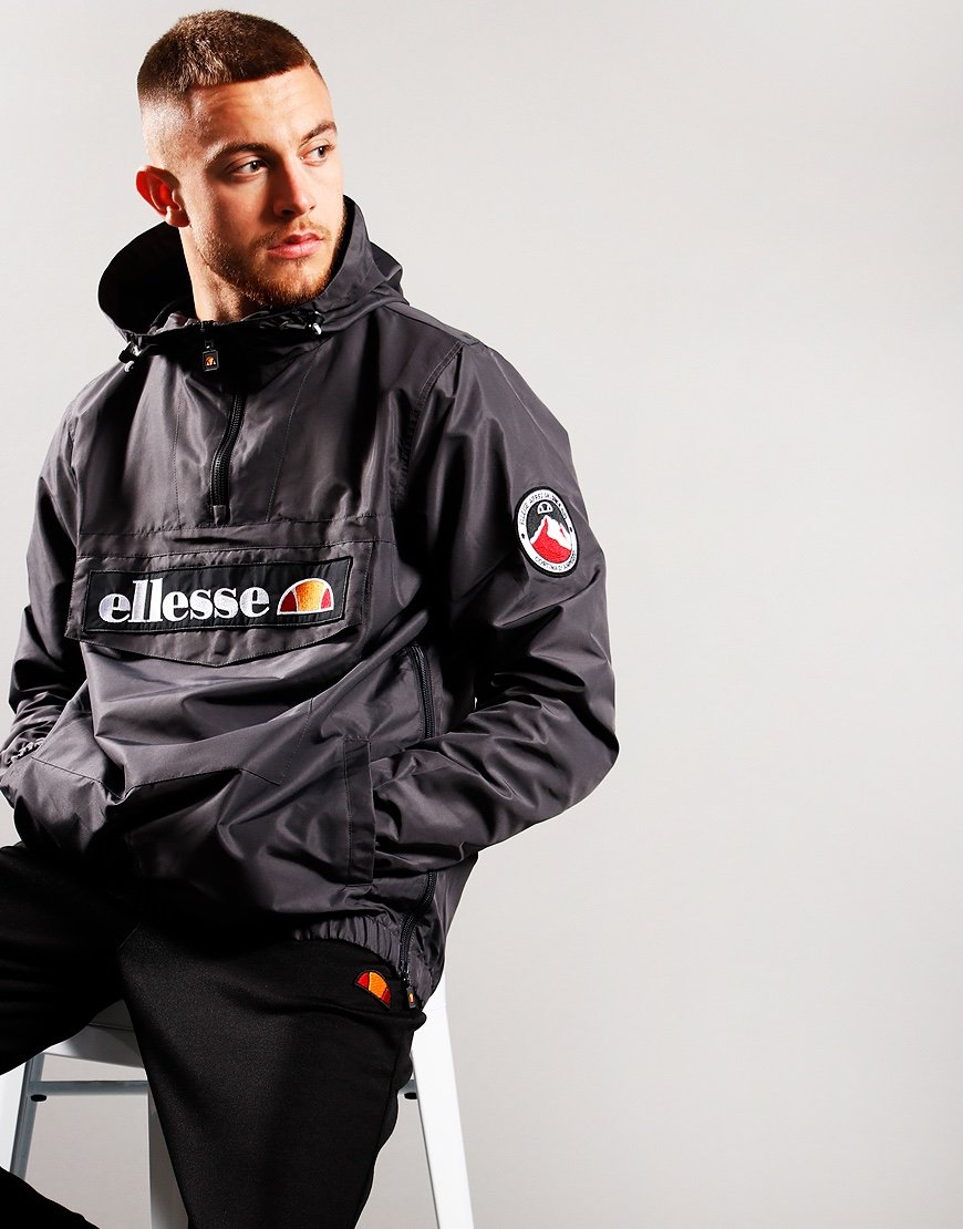 Ellesse Mont 2 Jacket Dark Grey