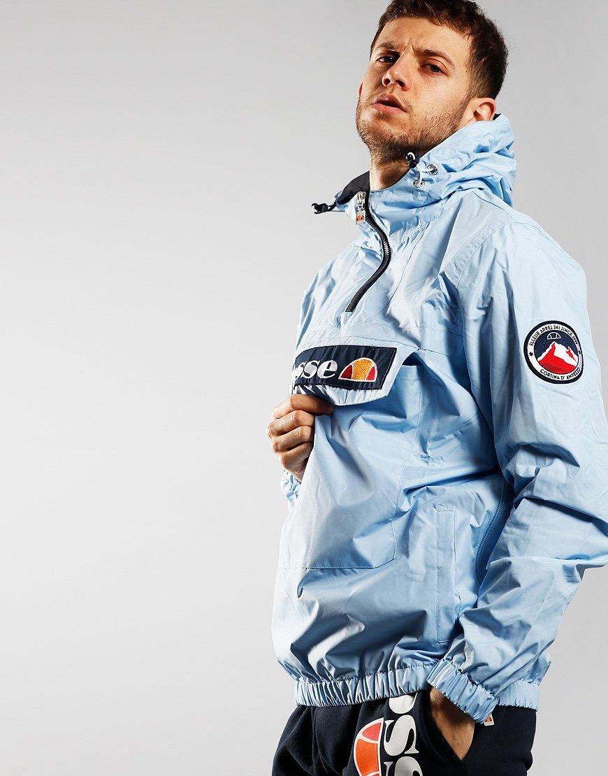 Ellesse Mont 2 Jacket  Light Blue