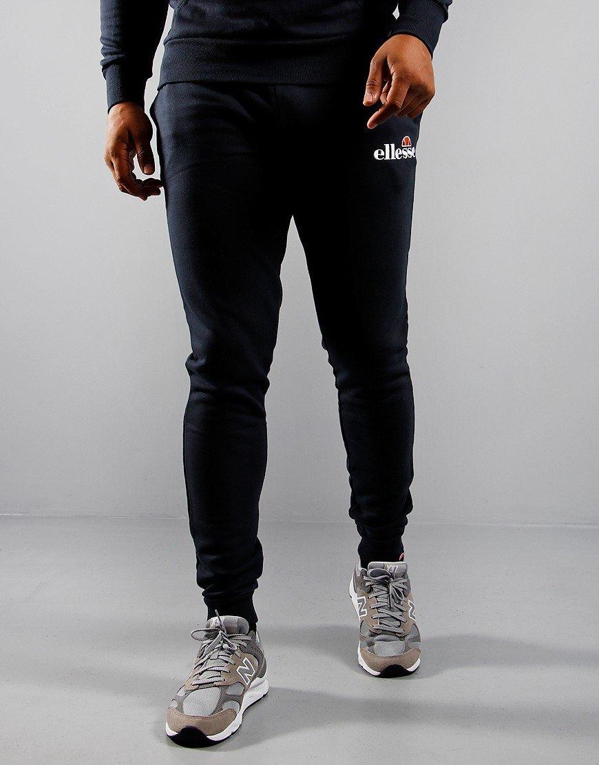 Ellesse Nioro Sweat Pants Navy
