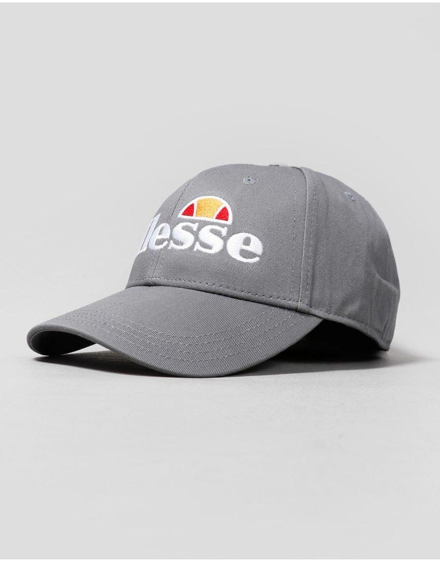 Ellesse Ragusa Baseball Cap Grey