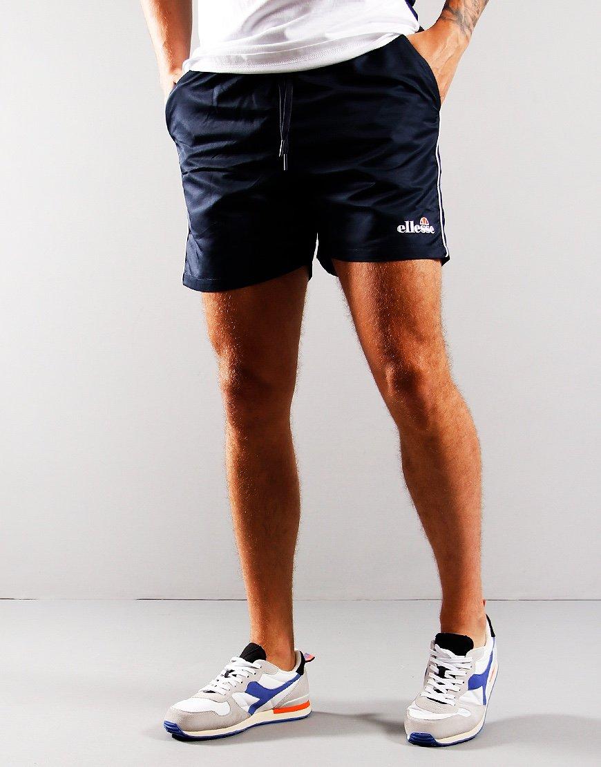 Ellesse Sentiero Shorts Navy