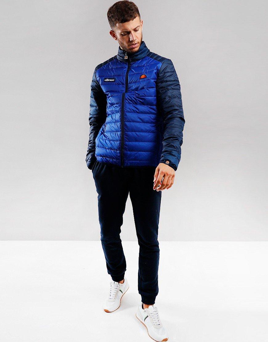 Ellesse Tartaro Jacket Blue