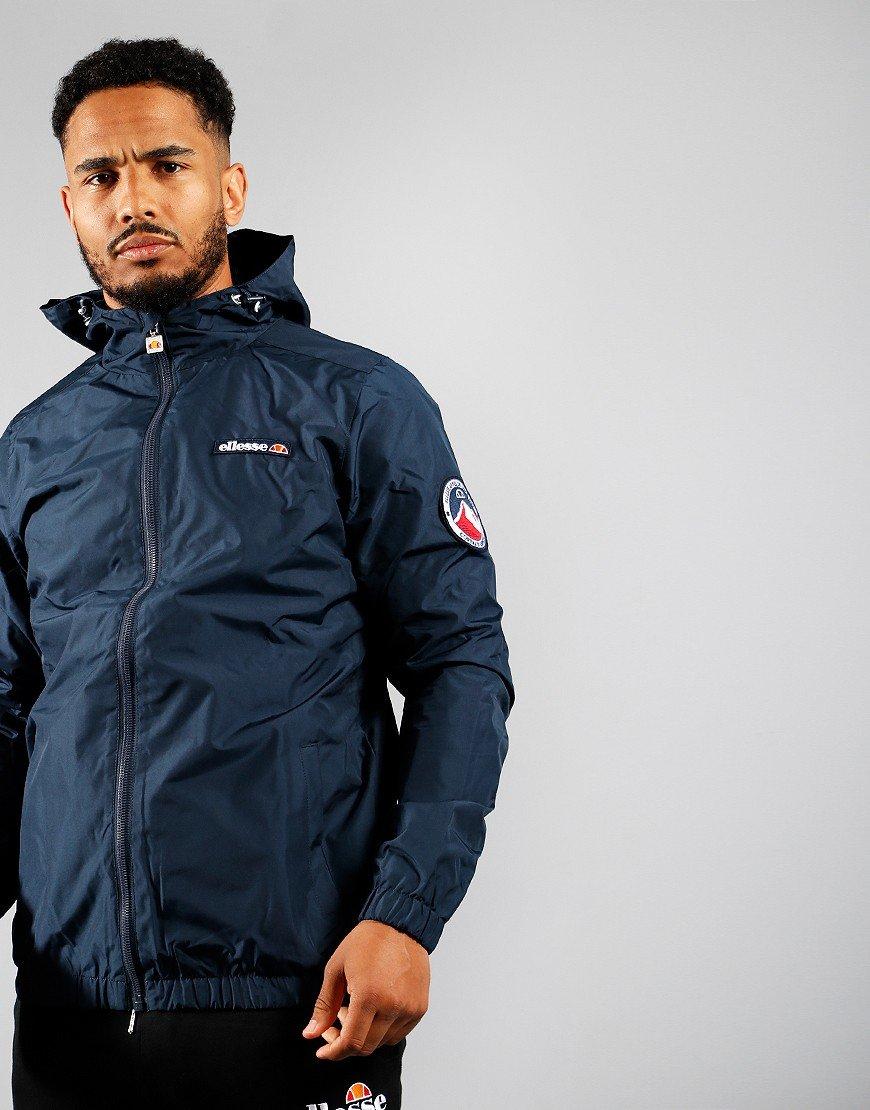 Ellesse Terrazzo Jacket Navy