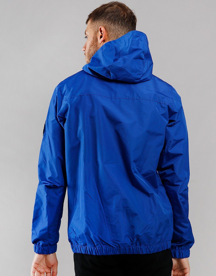 Ellesse Terrazzo Jacket Blue