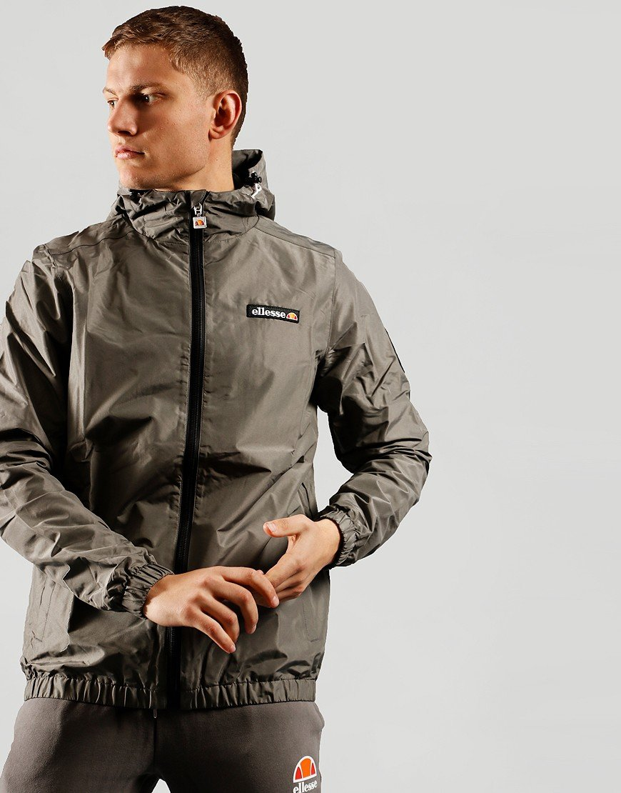 Ellesse Terrazzo Jacket  Dark Grey