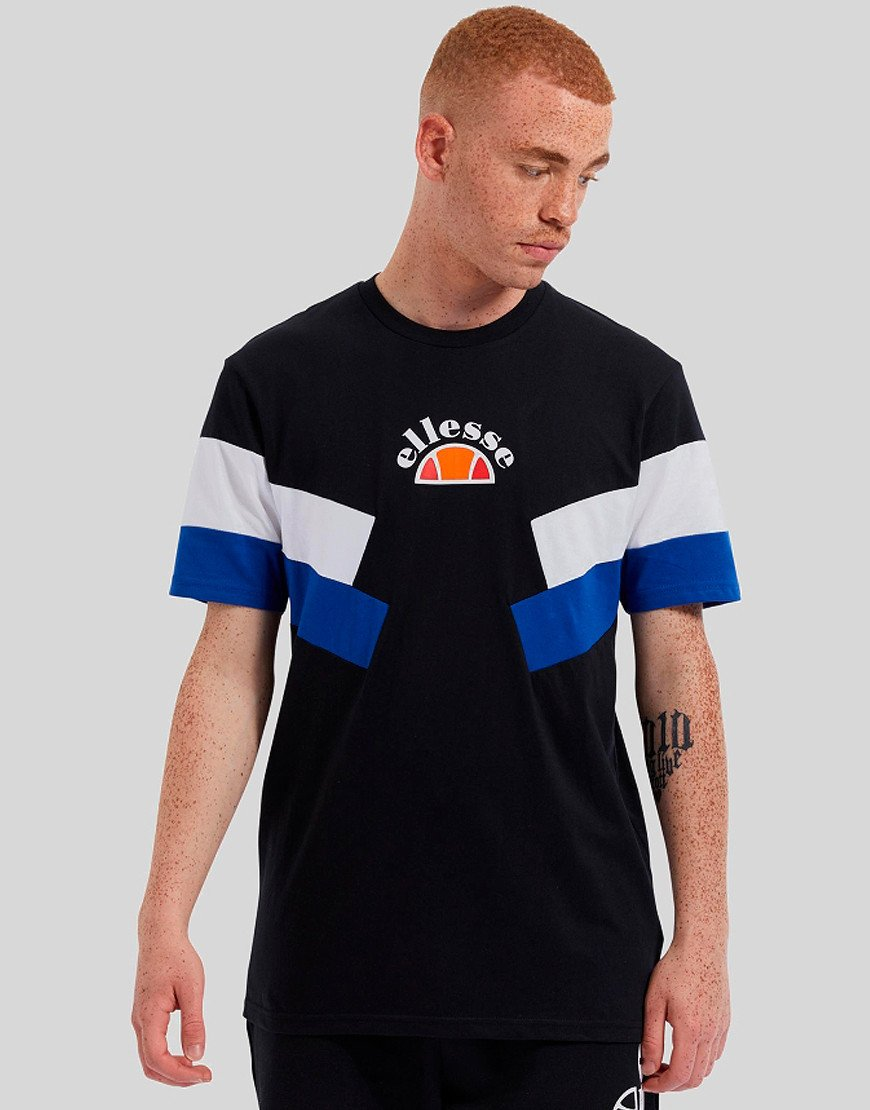 Ellesse Terria T-Shirt Black