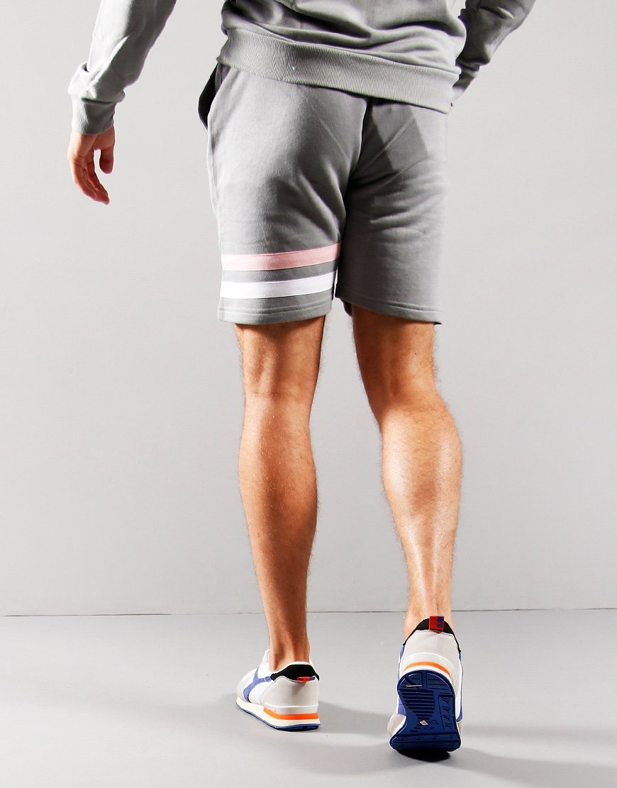 Ellesse Tognazza Shorts Grey