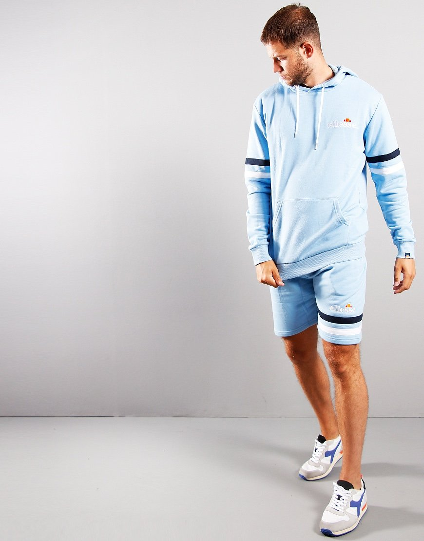 Ellesse Tognazza Shorts Light Blue