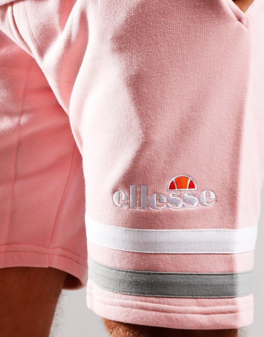 Ellesse Tognazza Shorts Light Pink