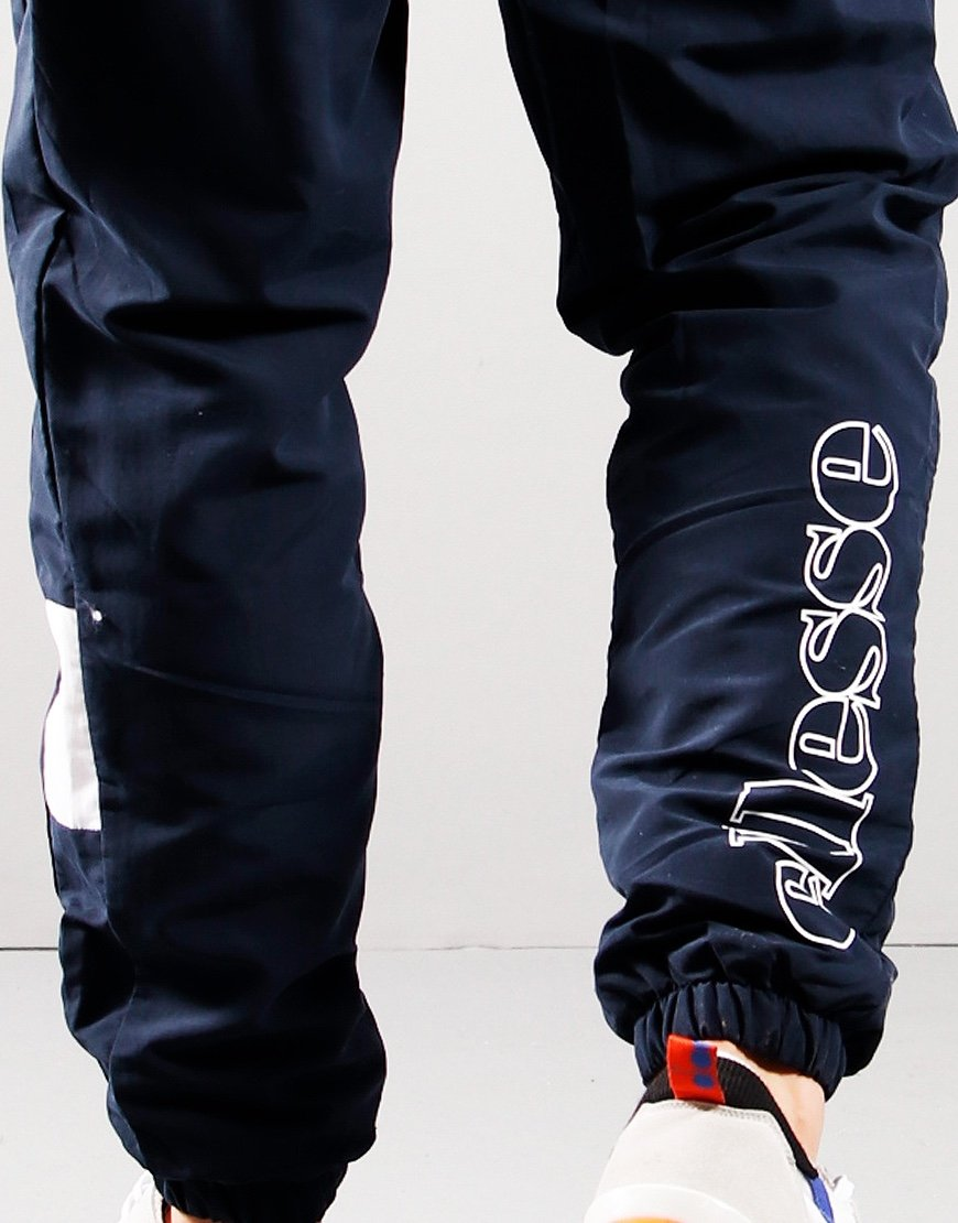 Ellesse Tonzi Track Pants Navy