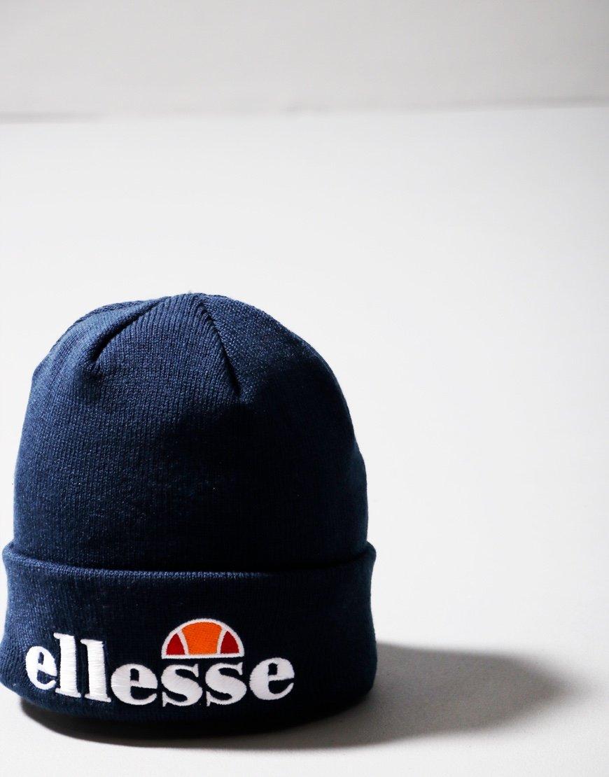 Ellesse Velly Beanie Hat Navy