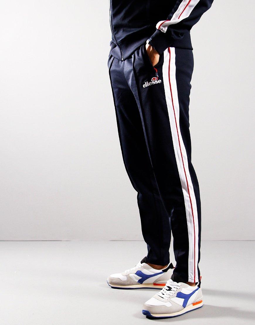 Ellesse Zania Track Pants Navy