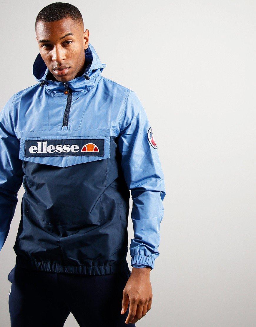 Ellesse Mont 2 Jacket Blue/Navy