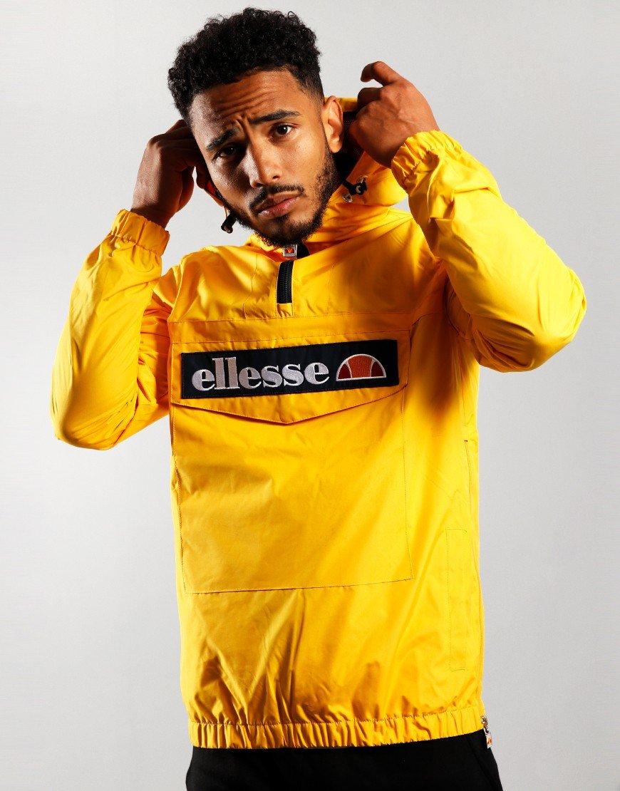 Ellesse Mont 2 Jacket Yellow