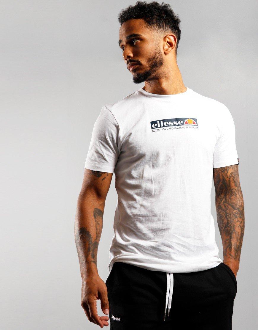 Ellesse Offredi T-Shirt White