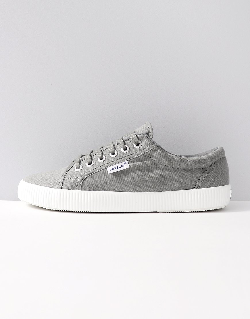 Superga 1705 Cotu Trainers Grey Sage