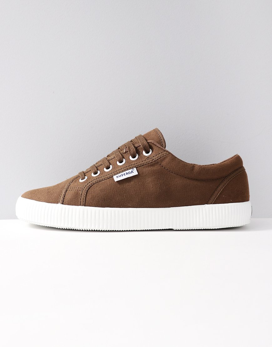 Superga 1705 Cotu Trainers Verde