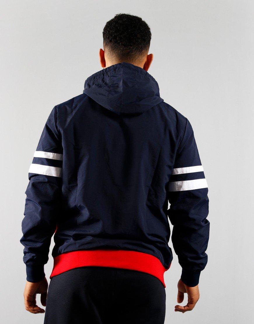 FILA Vintage Jacket Macker 3 Peacoat