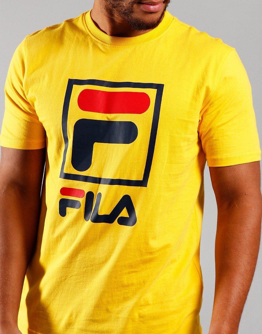 FILA Vintage Jack T-Shirt Freesia