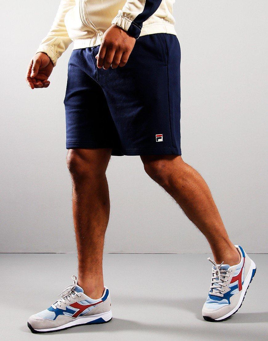 Fila Vintage Tommer Shorts Peacoat