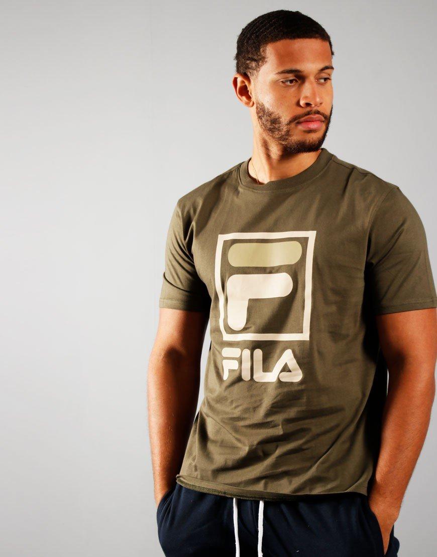 Fila Jack T-Shirt Kalamata