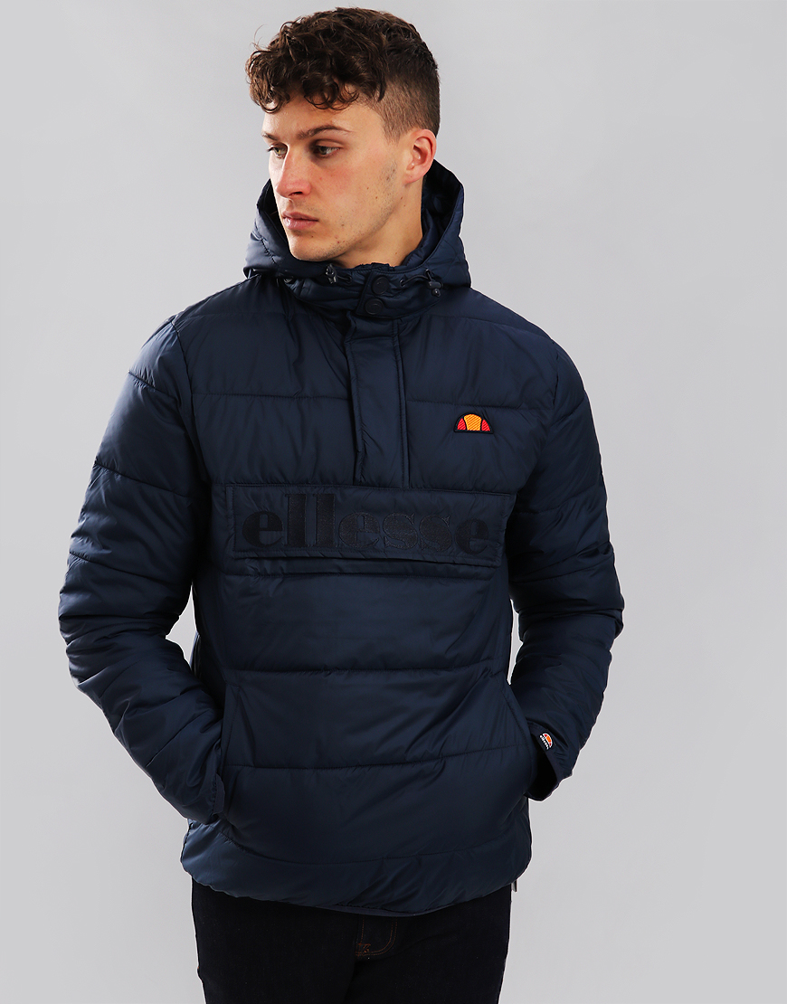 Ellesse Filardi Jacket Dress Blues