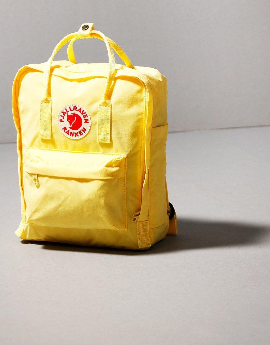 Fjällräven Kånken Backpack Corn