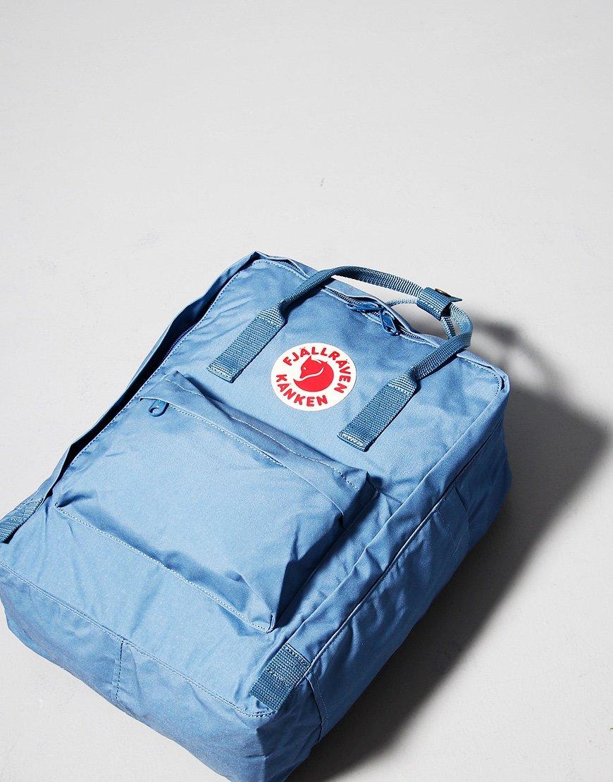 Fjällräven   Kånken Backpack Blue Ridge