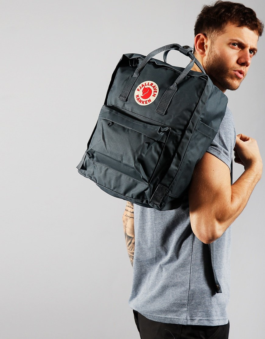 Fjällräven Kånken  Backpack Dusk