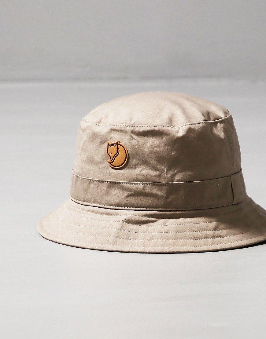 Fjällräven Kiruna Bucket Hat Fog