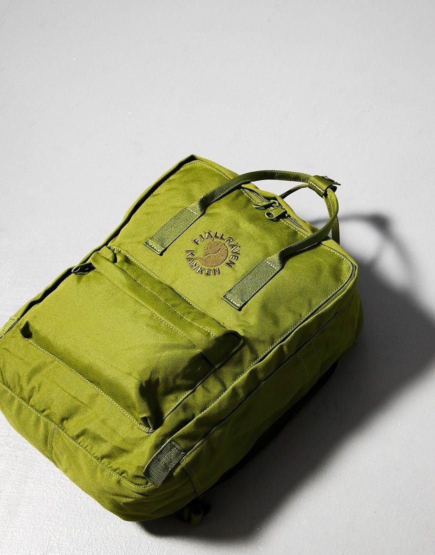 Fjällräven Re-Kånken  Backpack Spring Green