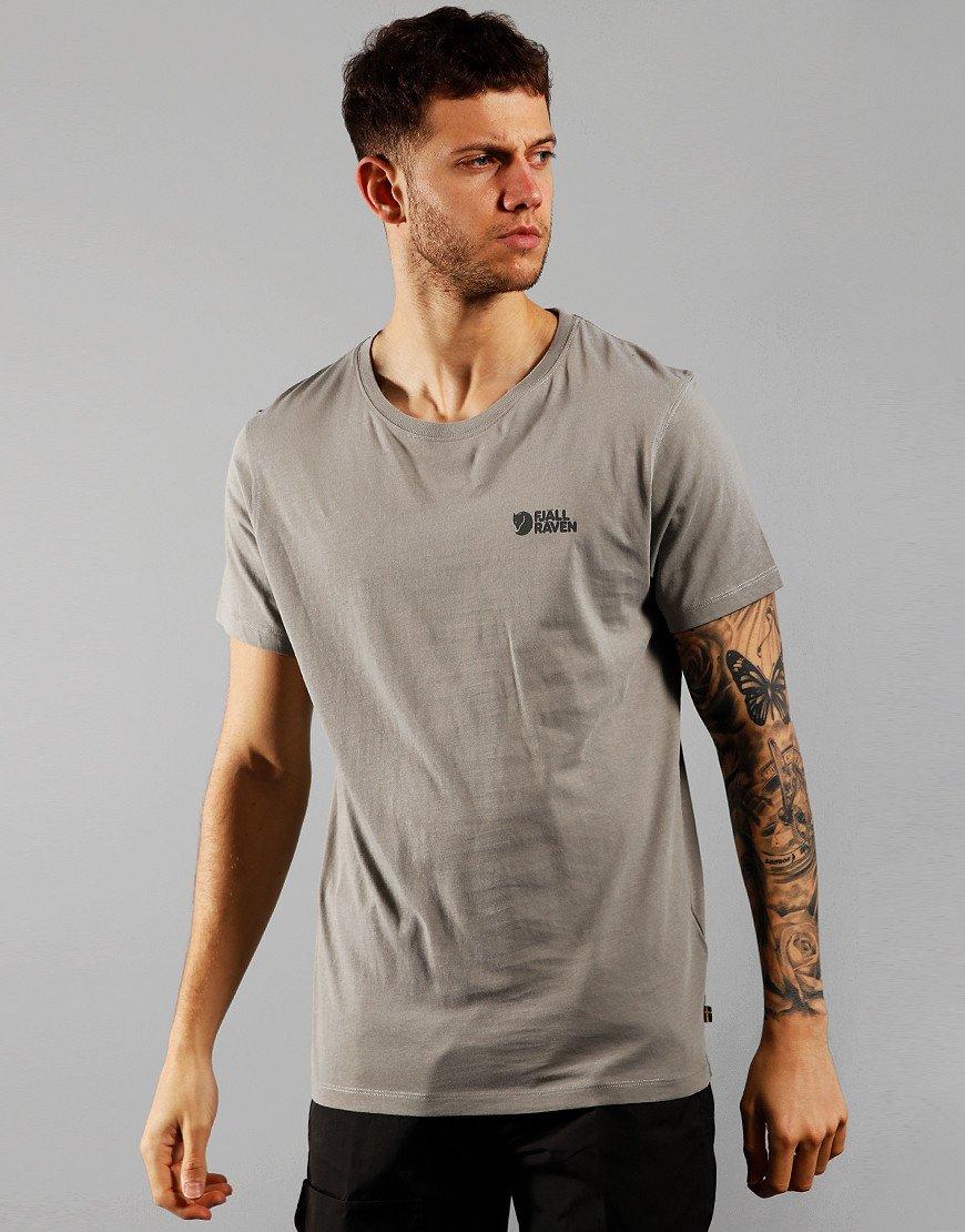 Fjällräven Tornetrask T-Shirt Shark Grey