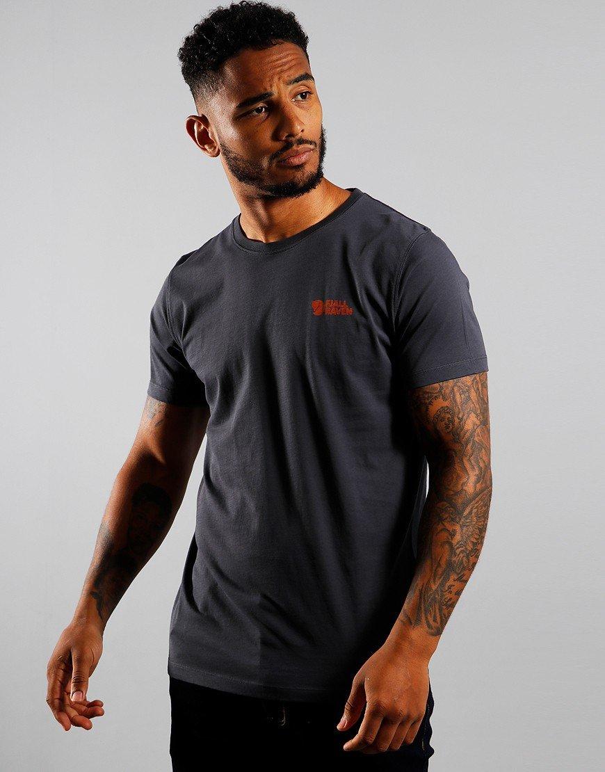 Fjällräven Tornetrask T-Shirt Navy