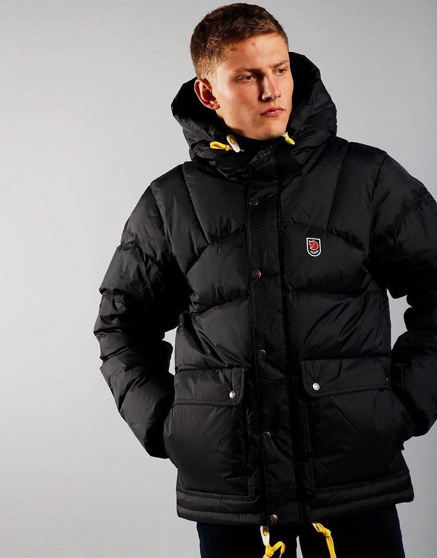 Fjällräven Expedition Down Lite Jacket Black