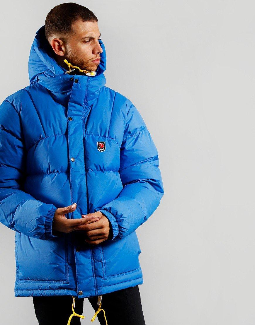 Fjällräven Expedition Down Lite Jacket UN Blue