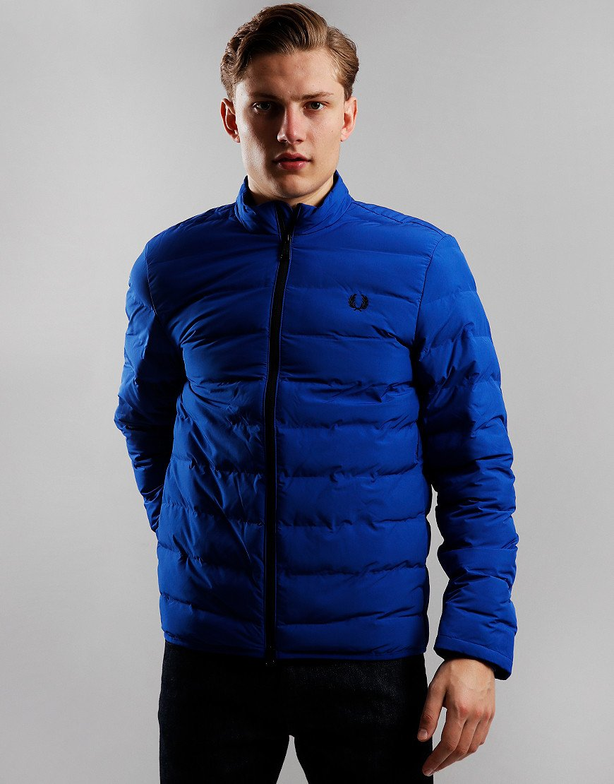 Fred Perry Insulated Jacket Regal