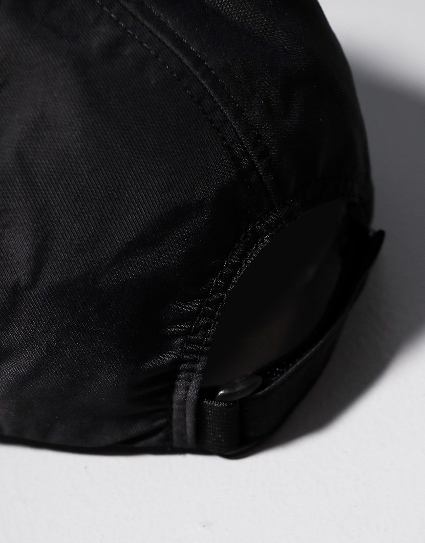 Fred Perry Sports Twill Cap Black