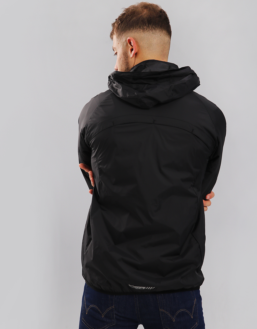 Ellesse Futura Jacket Anthracite Marl