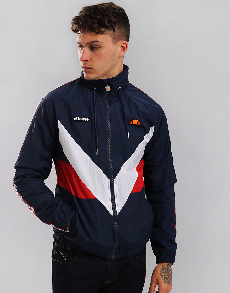 Ellesse Gerano Track Top Dress Blues