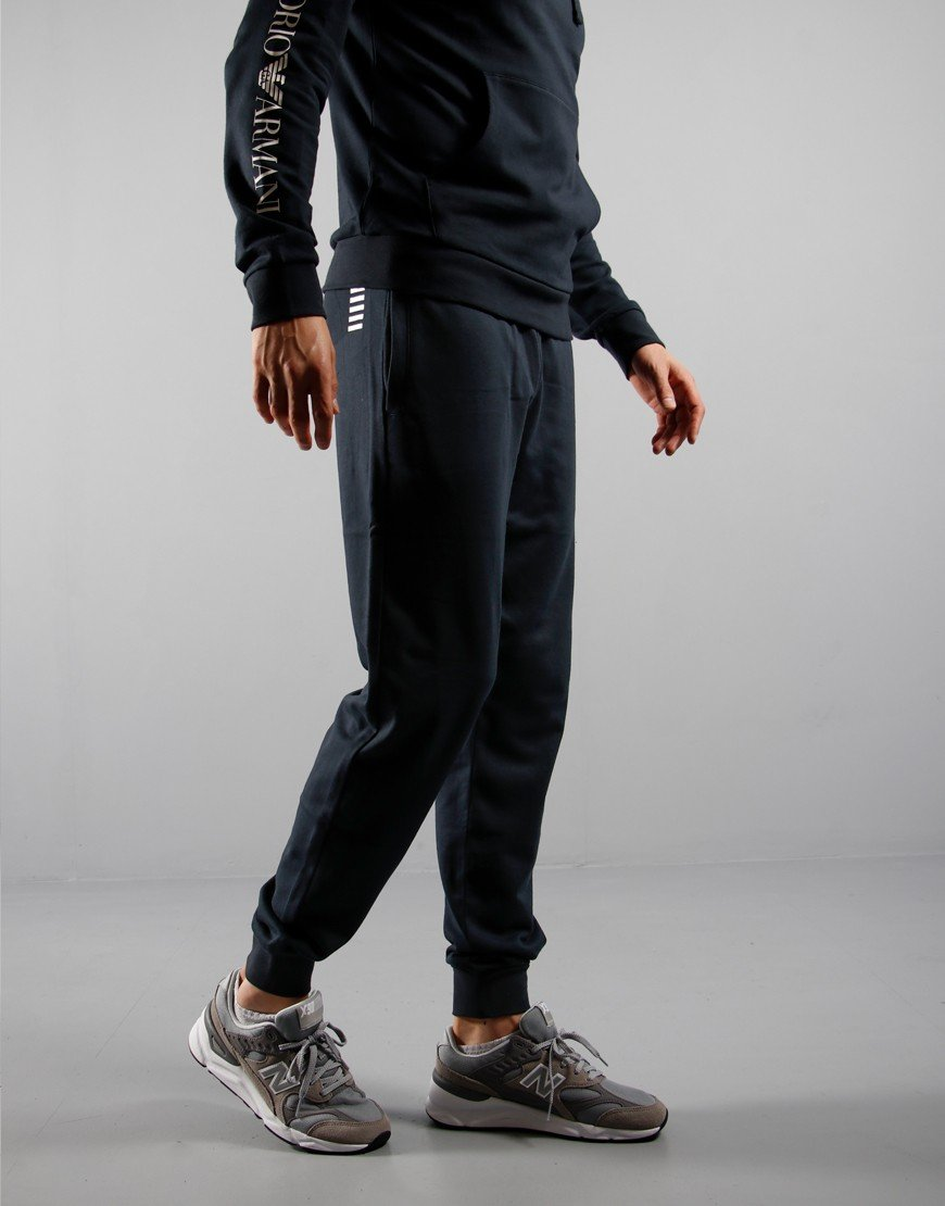 EA7 Jogger Night Blue
